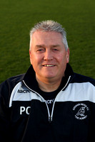 Paul Collicutt - Manager