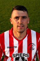 Kevin Slack - Midfield/Striker